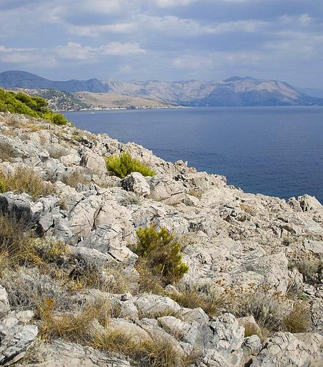Lokrum, DubrovnikLokrum szigete a dubrovniki óvárossal szemben helyezkedik el, utóbbitól vitorlással és tengeri taxival is 10 perc alatt megközelíthető. A sziget festői környezetét - mely többek között a Horvát Természettudományi Akadémia oltalmának köszönhető - az itt található trópusi és szubtrópusi növények teszik még hangulatosabbá.