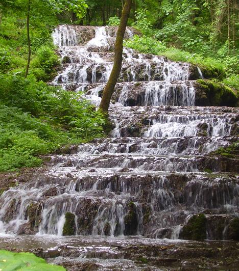 Szalajka-völgyA szilvásváradi Szalajka-völgy egész évben gyönyörű, természeti szépségekben és történelmi emlékekben egyaránt bővelkedik. A piknikezés mellett a környéken olyan látnivalókat csodálhatsz meg, mint a hazánkban ritkaságnak számító Sziklaforrás, a Szalajka-patak vagy a híres Fátyol-vízesés.