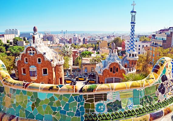 A már említett, második helyen végzett Brazíliát és a harmadik helyen szereplő Egyesült Államokat a férfiak szemszögéből Spanyolország követi negyedikként, ahol a nők legalább olyan vibrálóak, mint a sokszínű művészetéről ismert Barcelona.