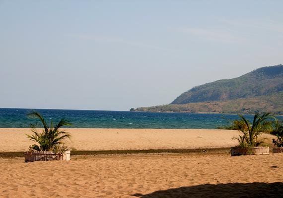 Az afrikai Malawi-tó vize is nagyon tiszta, emellett az UNESCO Világörökség helyszínei közé is felkerült, köszönhetően többek között számos őshonos, ritka halfajának.