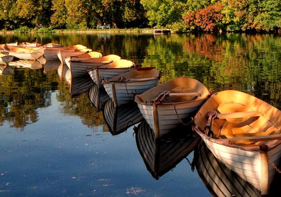 A Párizs nyugati oldalán fekvő, 873 hektáros Bois de Boulogne számos vendéglővel, kávézóval, sétaúttal, árnyékos ligettel és tóval várja a látogatókat.