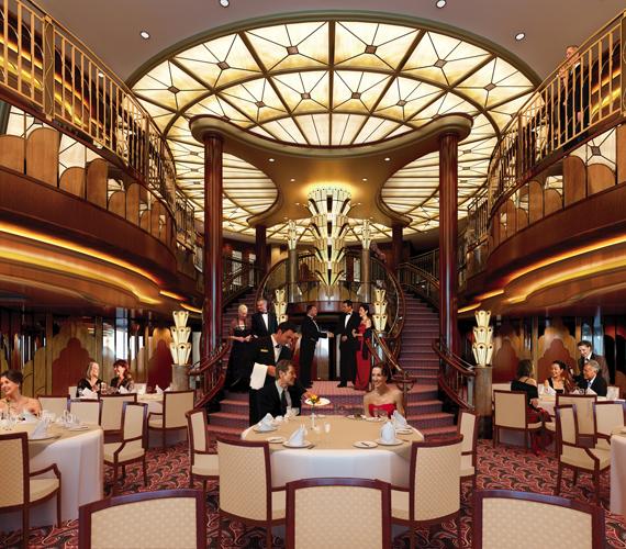 A monumentális méretű hajóval világkörüli utakat is szerveznek, melyek több mint száz napig tartanak.