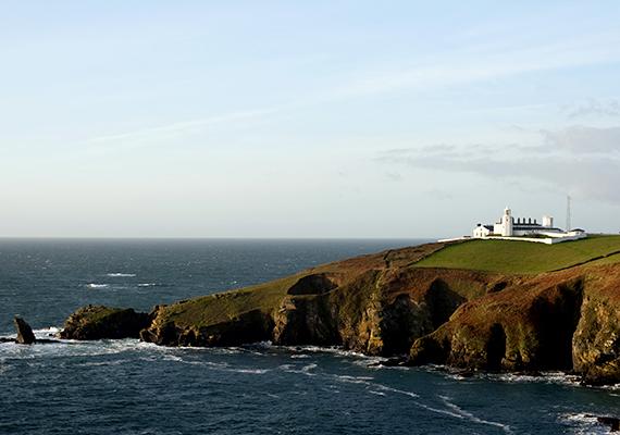 A páratlan kilátás mellett a hely legnépszerűbb látnivalói közé tartozik a világítótorony.