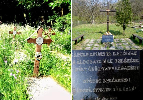 A Vértes hegység területén található Kápolnapuszta sorsát 1945 márciusa pecsételte meg, mikor is a szovjet csapatok elérték a falu határát. Máig nem lehet tudni pontosan, mi történt, és milyen részlet vezetett a tragédiához, tény azonban, hogy a faluban minden 15 évesnél idősebb férfit kivégeztek, az asszonyok és gyermekek nagy része pedig ezt követően elmenekült. Ha többet is szeretnél megtudni a történetről, kattints ide!
