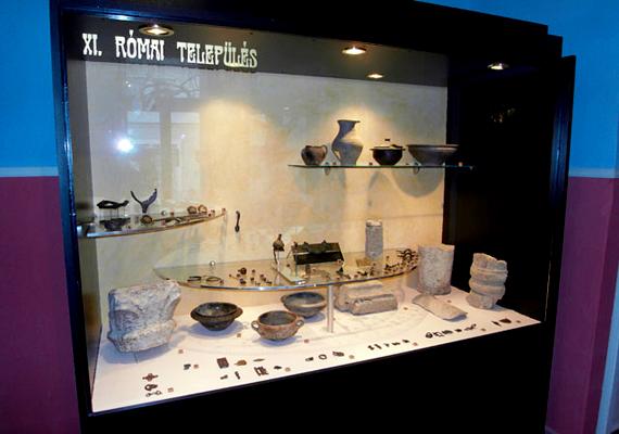 Az izgalmas Budaörsi Régészeti Kiállítás a téli hónapokban szintén csak előzetes bejelentkezés alapján lesz látogatható.