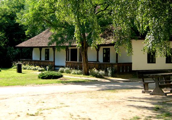 A nyíregyházi, Sóstói Múzeumfalu október 31-én zár be, ezután csak csoportok látogathatják előzetes bejelentkezés alapján.