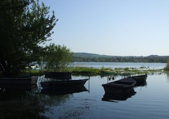 A dombok által körülvett, fehérvárcsurgói víztározó Fejér megyéhez tartozik, vizét pedig a Gaja-patakból nyeri. A tó, melynek helyén korábban termelőszövetkezeti káposztaföldek terültek el, ma horgászatra is alkalmas, de egy szakaszán strandolni is lehet, emellett kiránduláshoz is tökéletes.