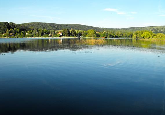 Az Orfűi-tavak is mesterséges tórendszert jelentenek, melyek kialakításának terve az 1960-as években született meg, és egyik kiemelt célja volt az üdülés, turizmus elősegítése.