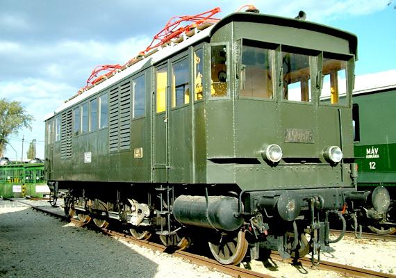 Ha a látogatás idejét nem tudod kívárni, de érdekel a magyar vasút története, keresd fel a Vasúttörténeti Parkot, Közép-Európa legnagyobb interaktív vasúti emlékparkját.