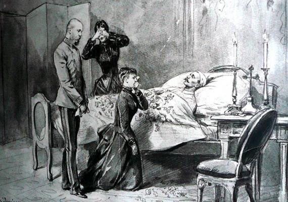 Nem tudni pontosan, mi történt a tragikus éjszakán. A legismertebb elmélet szerint Rudolf lelőtte a lányt, majd magával is végzett. Az öngyilkosságot ekkor már tervezte egy ideje, amihez a körülmények is kellő indítékot jelenthettek: Rudolf korábban hevesen összeszólalkozott apjával, mivel nem volt hajlandó elhagyni szeretőjét, emellett a pápához akart fordulni, hogy felbontsa házasságát.