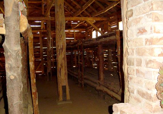 A Recski Nemzeti Emlékparkot az egykori kényszermunkatábor helyszínén hozták létre, melynek néhány részletét rekonstruálták is. A magyar Gulagnak is nevezett helyen 1300 ember raboskodott, dolgozott és éhezett 1950 és 1953 között. Az elhunytak tömegsírjait máig nem találták meg.