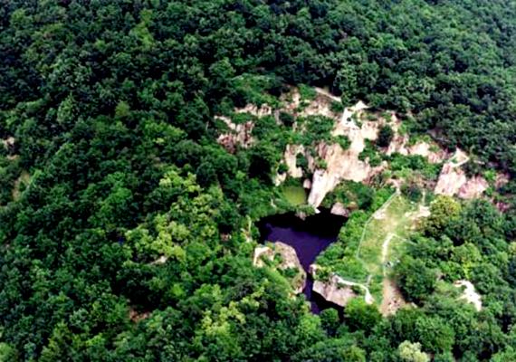 A területet 1997-ben nyilvánították védett, hazánkban jelenleg is ez számít a legkisebb ilyen jellegű, védettséget élvező területnek.
