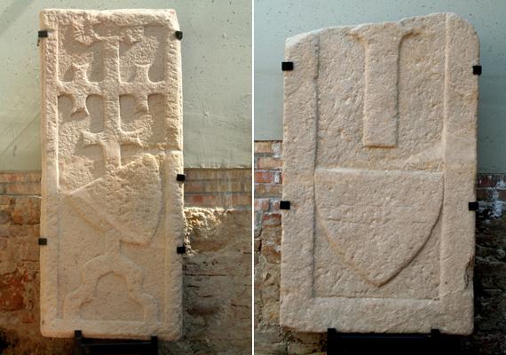 Csakúgy, mint a Szent Mihály Altemplom Kiállítóhelyen található régészeti kiállítást, mely a Március 15. tér felújítása előtt elvégzett ásatások leleteit mutatja be.