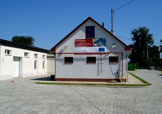 A neve tekintetében az ország egyik legmókásabb hangzással bíró települése, Ököritófülpös Szabolcs-Szatmár-Bereg megyében található.