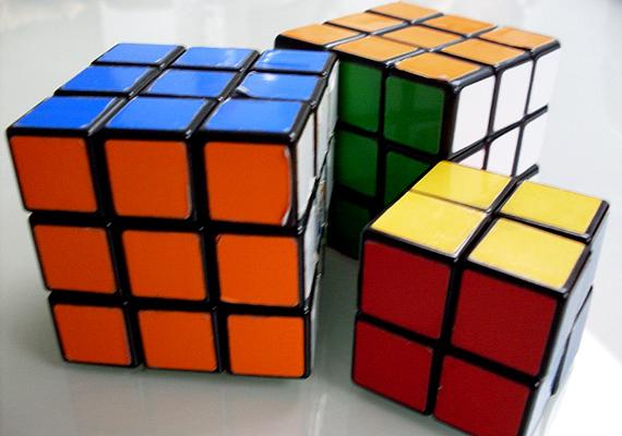 A Rubik-kockát az egész világon ismerik, kirakására évente mintegy 150 versenyt rendeznek a világon.