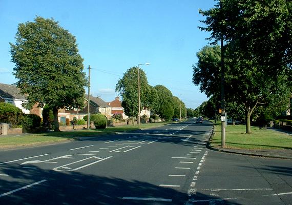 Bare, melynek jelentése pucér, Angliában található, a Lancaster városhoz tartozó Morecambe része.