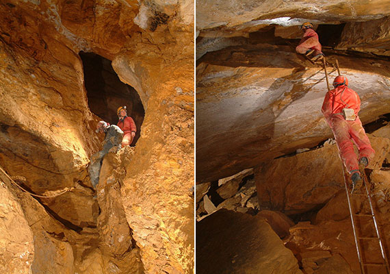 A barlang fél kilométeres szakasza a turisták számára is látogatható, azonban csak vezetett, körülbelül egyórás túrák keretében. A változatos cseppköveken kívül a föld alatti világ olyan látnivalókat tartogat, mint a lehető legkülönfélébb sziklaalakzatok vagy éppen az ősi kagylólenyomatok.