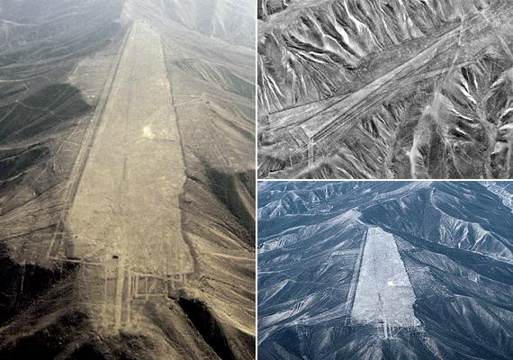 A Nazca-vonalak rejtélyét több megoldással is próbálták feloldani az elmúlt évtizedek során, ám a Palpa-alakzatok előtt még tétovábban állnak a kutatók: míg például a Nazca-vonalakat a felszín felsőbb rétegének eltávolítása engedte kirajzolódni, ebben az esetben ez nem lett volna elég.