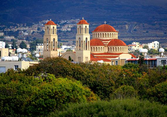 A természeti csodákban gazdag Cipruson a megkérdezettek 25%-a gondolja, hogy élete a jövőben romlani fog.