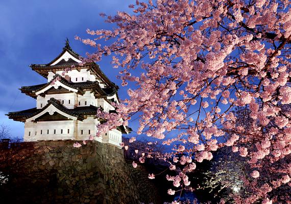 Szintén a megkérdezettek 30%-a pesszimista Japánban is.