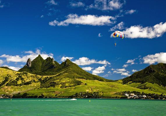 Ugyanennyi az arány a szigetállam, Mauritius lakóinak körében is.