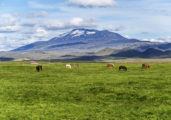 Hasonlóan vélekedtek a középkorban az izlandi Hekla-vulkánról, amit pusztító kitörései is megerősítettek. Később is azt tartották a helyi legendák, ez az a hely, ahol a boszorkányok az ördöggel találkoznak éjjelente.
