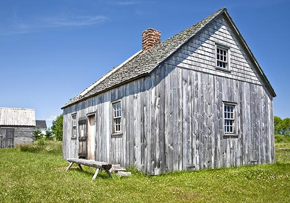 Mint ahogy sokan a hagyományos, családi farmgazdálkodással sem hagytak fel.