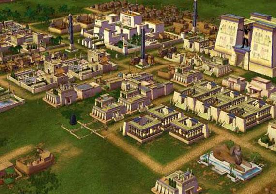 A fáraó apja halála után kezdett új fővárost építtetni az egykori hükszósz főváros, Avarisz helyén. A Per-Ramszesz nevű hely az uralkodó halála után is sokáig lakott maradt, míg a Nílus ellátta vízzel. Egy körülbelül 150 évvel később hatalomra került fáraó, Szmendész viszont a közeli Taniszt tette helyette fővárossá.