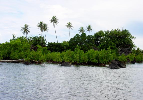 Minden szigetnek más-más célja volt, voltak olyanok, amelyeken laktak, illetve olyanok is, melyek rituális és temetkezési célokat szolgáltak.