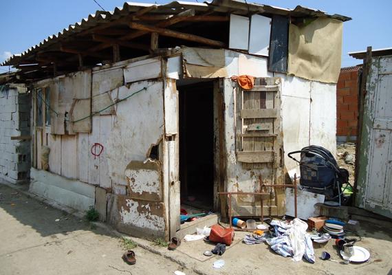 Sokan élnek hasonló otthonokban.
