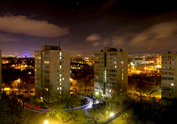 A budapesti Pozsonyi utcai lakótelepet nem véletlenül nevezik Szellemtelepnek: egy hajdani temető helyére építették, és számos rejtélyes jelenségről számoltak be lakói.