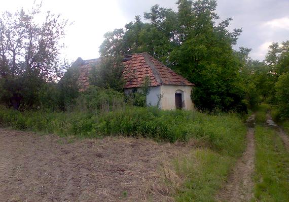 A falu már a középkorban is létezett, 1249-ben is említették, mikor is várjobbágyok éltek területén. A századok viharai nem kímélték, a törökök megjelenésével már korábban is elnéptelenedett. Később uradalmi földművelők lakóhelye lett, határába szőlőt is telepítettek.