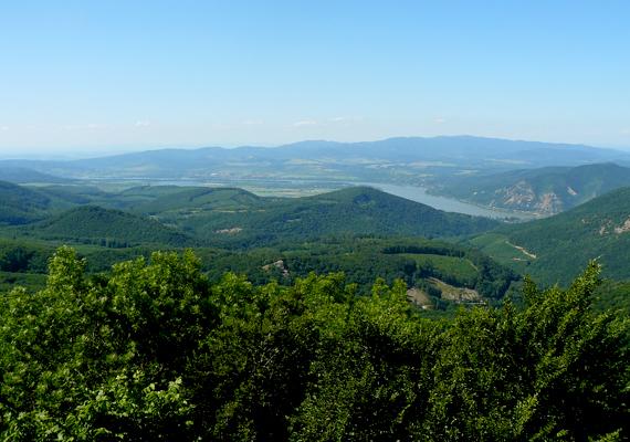 Dobogókő és a Ferenczy-szikla hazánk legismertebb gyógyító pontjai közé tartozik.