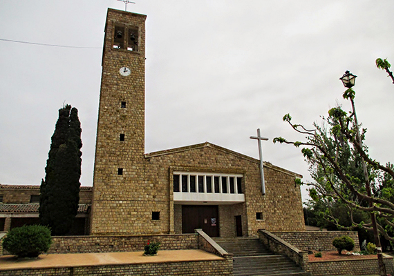 A spanyolországi Aragóniában található Sodeto lakói 2012-ben közösen játszottak a spanyol karácsonyi lottón, az El Gordón, amelyen meg is ütötték a főnyereményt.