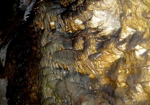 A Budai-hegységben található Pálvölgyi-barlang csak vezetővel látogatható. Egy túra időtartama körülbelül 60 perc.