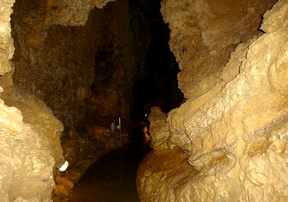 A Budai-hegységben található Szemlő-hegyi barlang a főváros egyik kiemelt, látogatható barlangja. Egy itt megtett túra körülbelül 40 percet vesz igénybe.