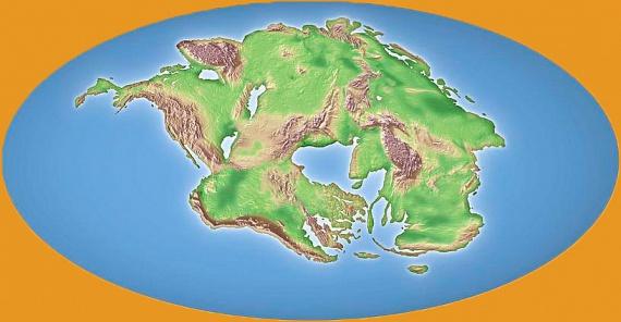 A kőzetlemezek mozgása elsőre nagyon kuszának és céltalannak tűnhet. Földrajztanulmányaidból emlékezhetsz arra, hogy a köpenyáramlások szakították szét egykor Pangeát, a legfiatalabb szuperkontinenst. A tudósok feltételezései szerint a jövőben, körülbelül 250-300 millió év múlva ismét összeállhat egy hasonló szuperkontinens, melyet helyenként Pangea Proximának, Amasiának vagy Novopangeának nevez a szakirodalom.