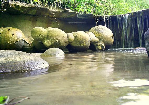 A területet az UNESCO a Világörökség részévé nyilvánította. Trovant köveket egyébként nemcsak itt, hanem Oroszországban, Kazahsztánban, valamint Csehországban is lehet látni.