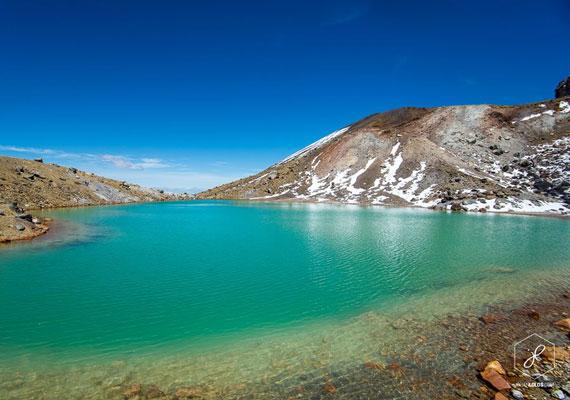 Új-Zéland egyik legvonzóbb látványossága a Tongarino Nemzeti Park, melyet 1887-ben alapítottak. Jelentőségét mi sem bizonyítja jobban, mint az, hogy az UNESCO bizottsága a Világörökség részévé nyilvánította.