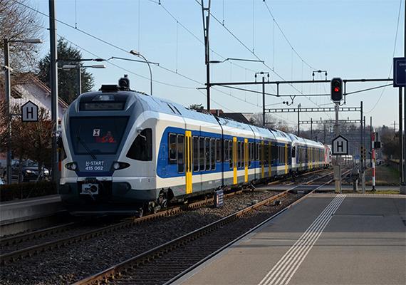 A járműveket a gyártó ETCS2 vonatbefolyásoló rendszerrel is ellátja, mely lehetővé teszi, hogy az európai uniós forrásokból felújított vasútvonalakon is 160 kilométer/órás sebességgel közlekedhessenek.