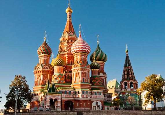 A lista élén Moszkva áll lakosainak nem segítőkész magatartása és általános közönye miatt.