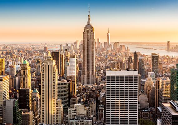 A hatodik helyen New York végzett, egy másik utazó például úgy vélte, New Yorkban minden megtalálható, csak nem szabad megkérni az embereket az utcán, hogy segítsenek útba igazodni.