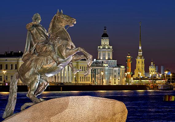 A harmadik az orosz Szentpétervár lett barátságtalanság tekintetében.