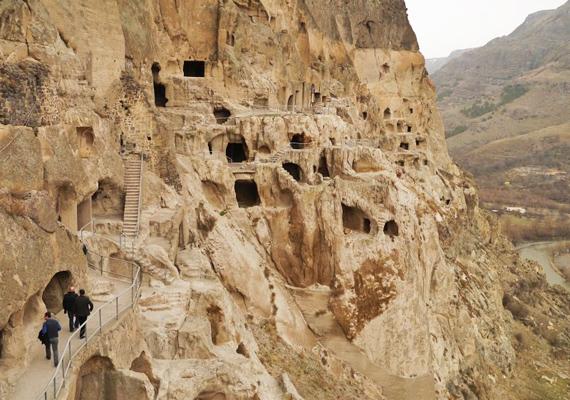 Ahhoz képest, hogy a 12. században építették, és egyfajta támaszpontként működött, még mindig remek állapotban van.