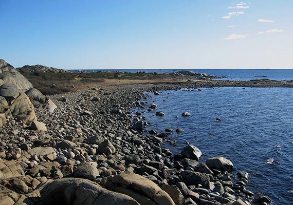 A sziget számtalan gyönyörű természeti látnivalót és kilátópontot tartogat, annak ellenére is, hogy viszonylag kicsi.