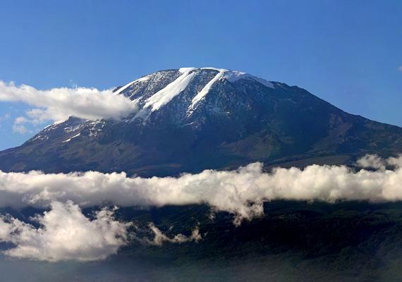 A Kilimandzsáró is jelentősen megváltozhat 12 éven belül, gleccserei teljes mértékben eltűnhetnek a globális felmelegedés és az erdőirtás jelentette negatív környezeti változások miatt.