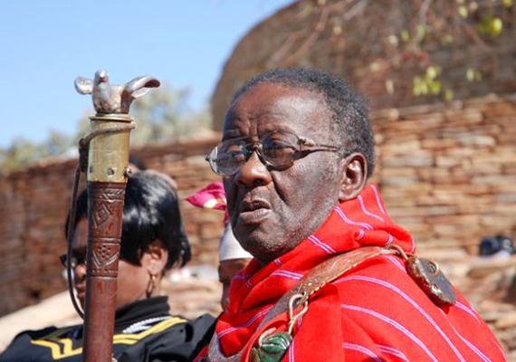 A zuluk szellemi vezetője, Credo Mutwa is beszélt már arról, hogy a törzsnek egykor hasonló kapcsolata volt vagy lehetett az ősi idegenekkel, mint a dogonoknak. A két történet csak néhány ponton tér el egymástól, például abban, hogy hogyan és hol szállt le az égi hajó. Ha többet szeretnél tudni a legendáról, kattints ide!