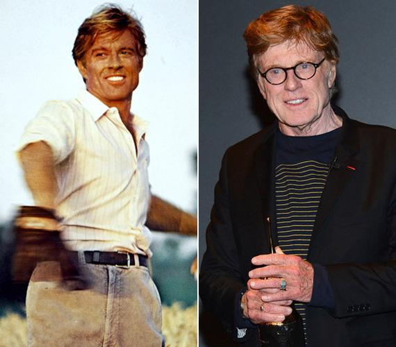 Robert Redford karrierje is előbb kezdődött, mint a nyolcvanas évek - az 1984-es Az őstehetség című mozija, melyben egy szegény sorból jött, de zseniális ütőjátékost alakított, csak egy a sikerfilmjei sorából. A 78 éves sztár azóta is játszik, legutóbb az Amerika kapitány: A tél katonája című kasszasikerben láthatták rajongói.