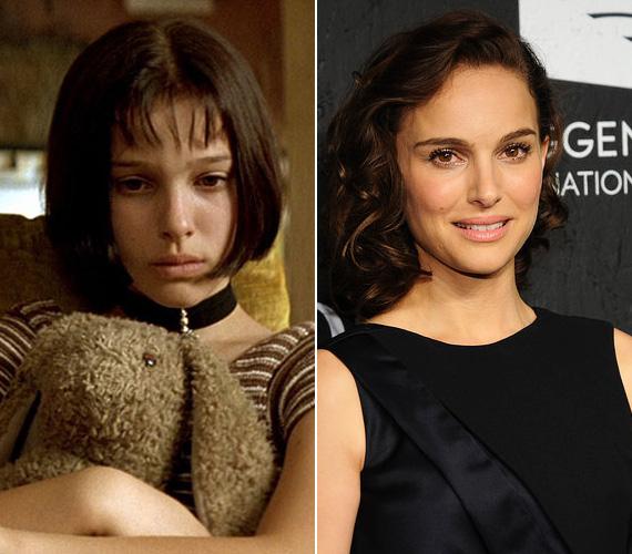 Natalie Portman 13 éves volt, amikor eljátszotta Mathilda szerepét a Leon, a profiban - lényegében ez volt élete első filmje. Ezt követően is mindig sikerült jól választania, öt évvel később már ő volt Amidala hercegnő az új Star Warsban, de játszott drámákban - Hideghegy, Közelebb - és romantikus filmekben - Csak szexre kellesz, New York: I Love You - egyaránt. A fekete hattyúért pedig Golden Globe-, BAFTA- és Oscar-díjat kapott.