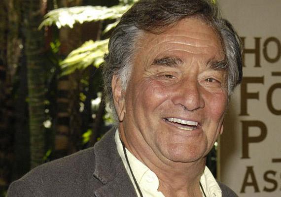 2011. június 23-án 83 éves korában, Beverly Hills-i otthonában hunyt el Peter Falk - évek óta Alzheimer-kórban szenvedett.